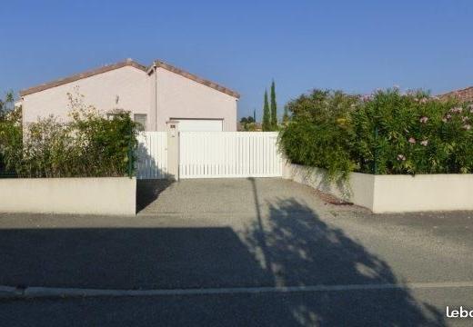 Location particulier à particulier, maison à Saint-Gervais-sur-Roubion, 92m²