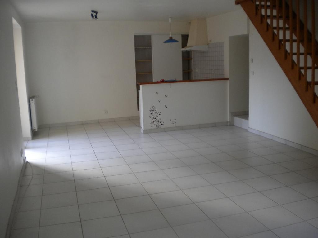 Location particulier à particulier, maison, de 90m² à Pontcirq