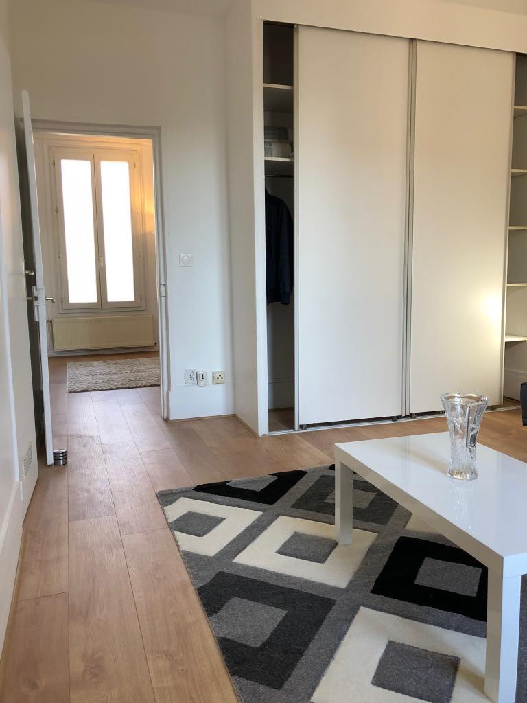 Location appartement entre particulier Le Bourget, de 32m² pour ce appartement