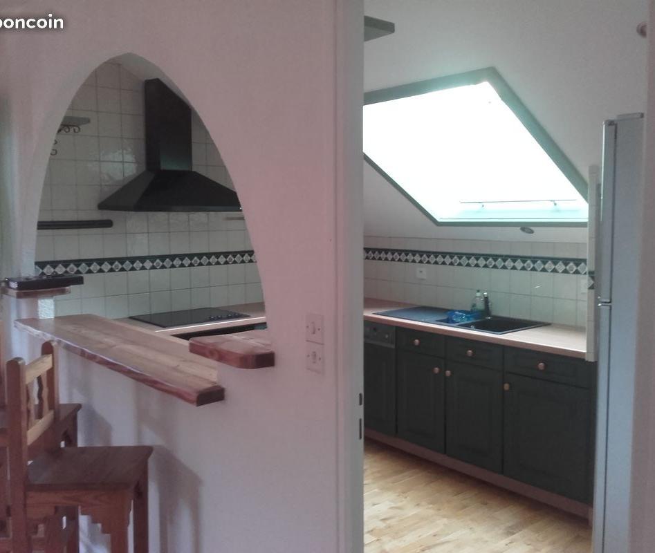 Location appartement par particulier, appartement, de 81m² à Cordon
