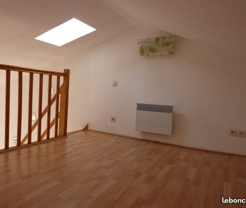 Location particulier à particulier, appartement, de 54m² à Veaunes