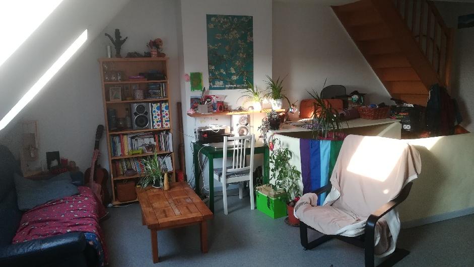Location de particulier à particulier à Boulogne-sur-Mer, appartement appartement de 41m²
