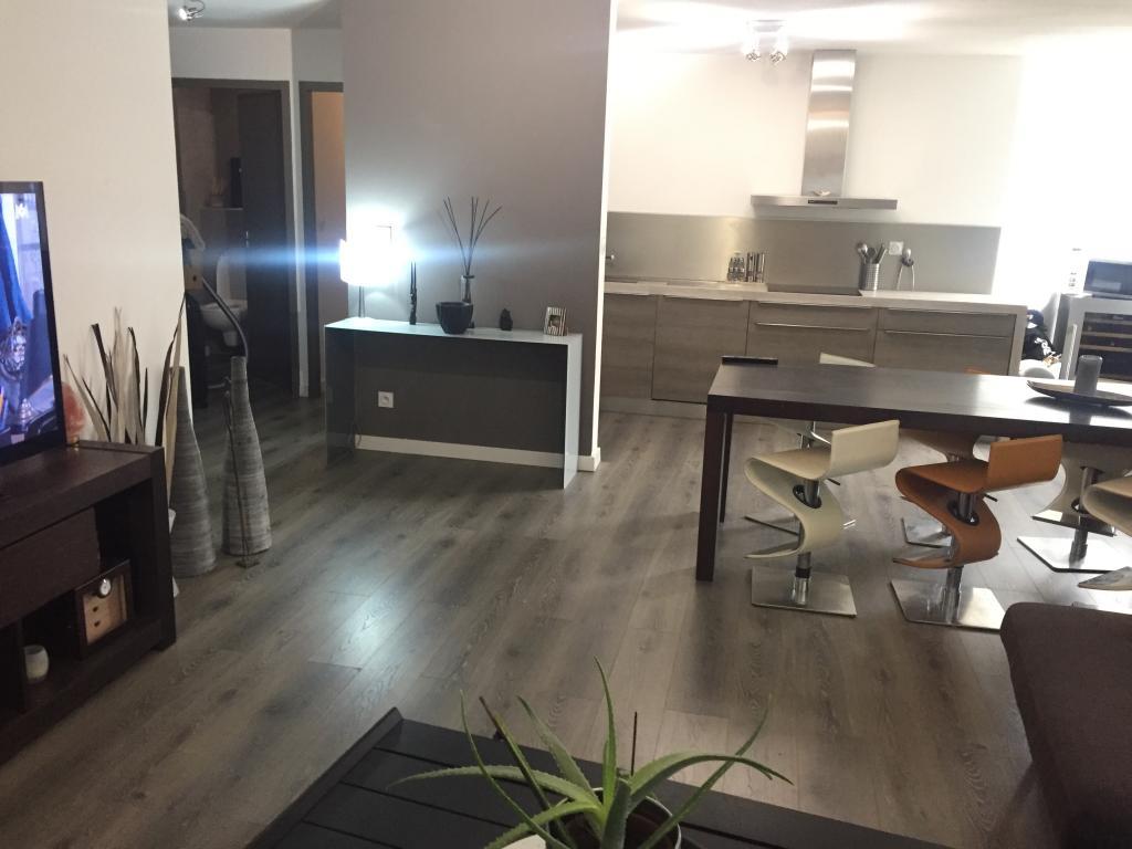 Location particulier à particulier, appartement, de 64m² à Ville-la-Grand