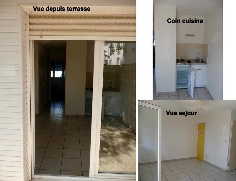 Location particulier à particulier, appartement, de 35m² à Buxerolles