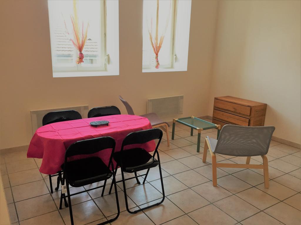 Location appartement par particulier, appartement, de 40m² à Boulieu-lès-Annonay