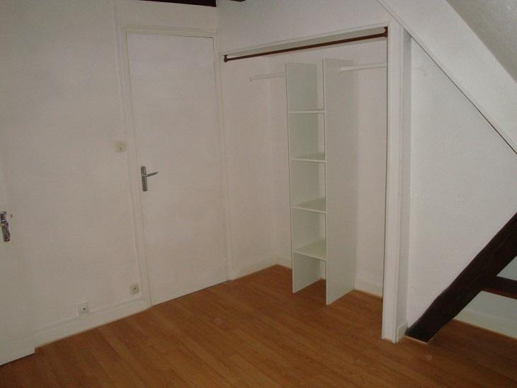 Appartement particulier à Bouesse, %type de 44m²