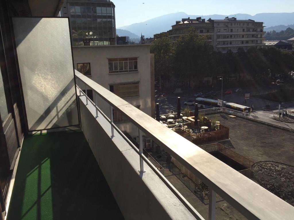 Location de particulier à particulier, appartement, de 56m² à Chambéry