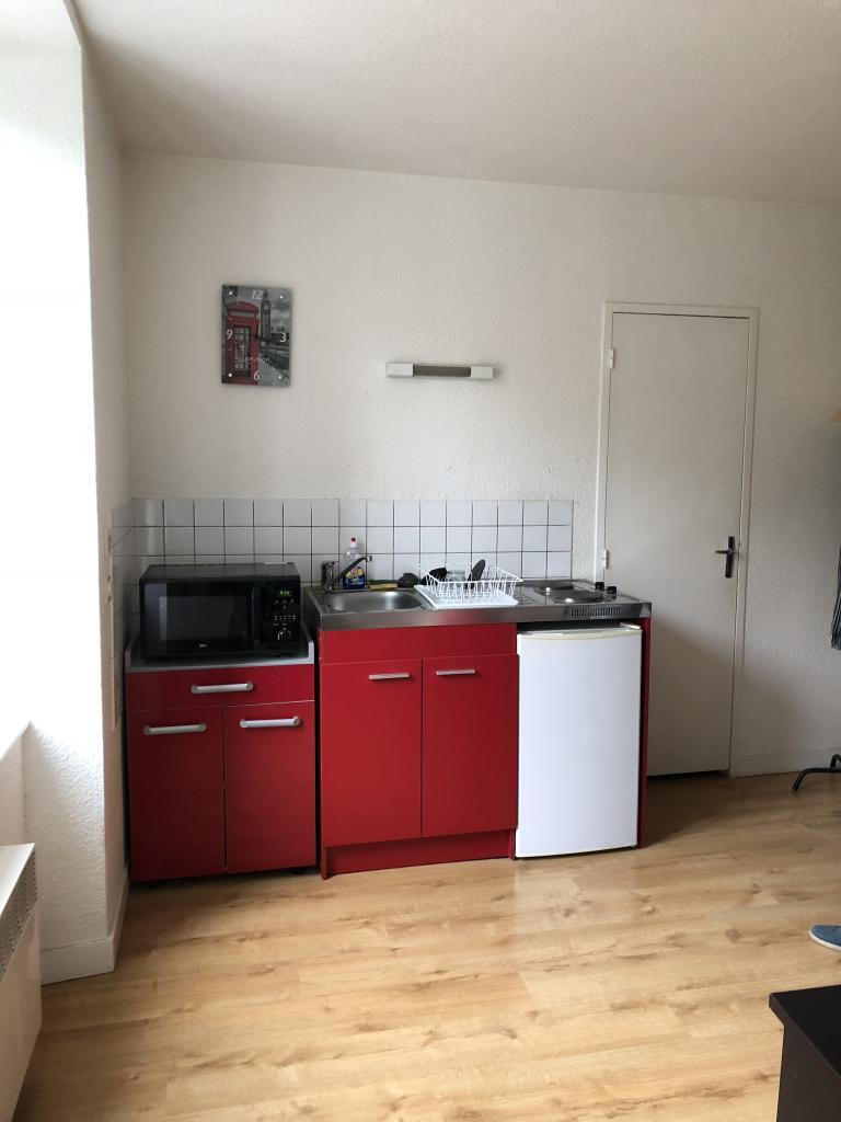 Location particulier à particulier, appartement, de 35m² à Saint-Yrieix-sous-Aixe