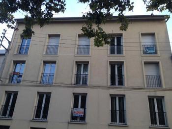 Particulier location Châlons-en-Champagne, appartement, de 46m²