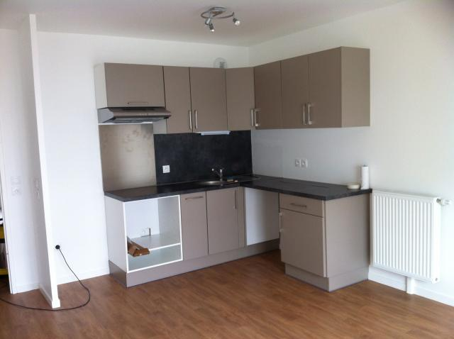 Location appartement T3 Corbeil Essonnes - Photo 1