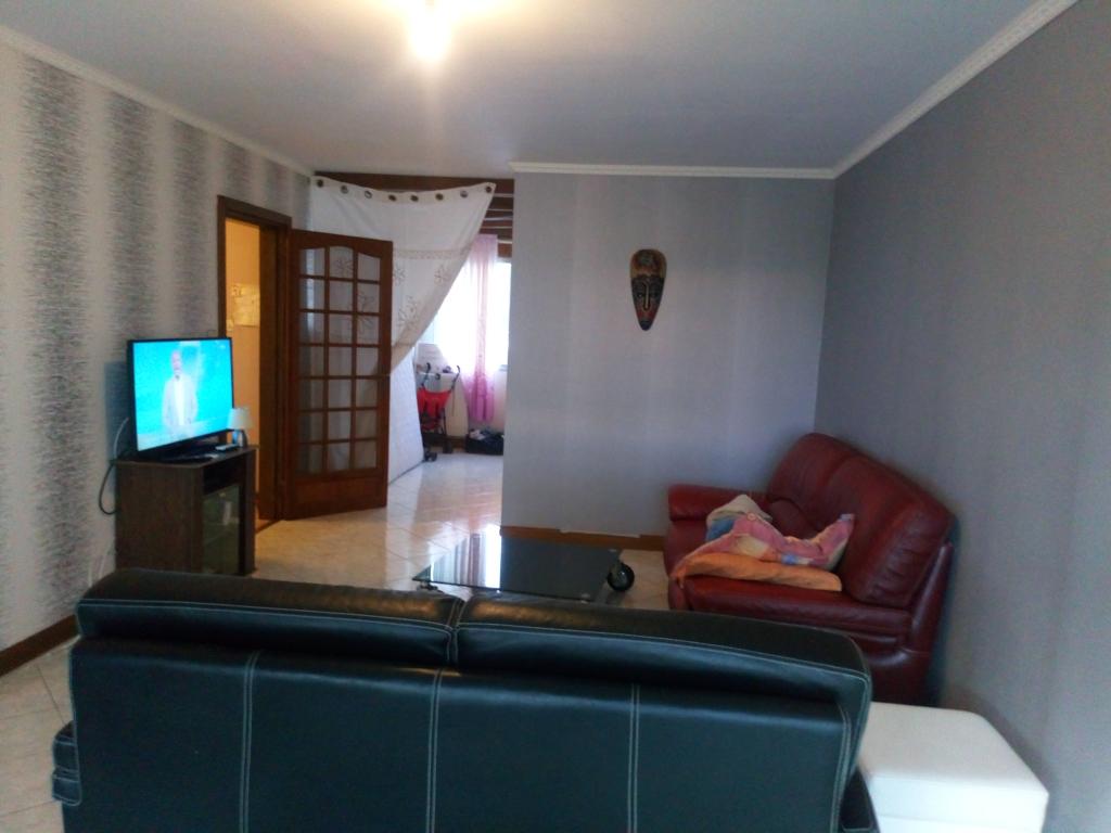 Location particulier Bethoncourt, appartement, de 90m²