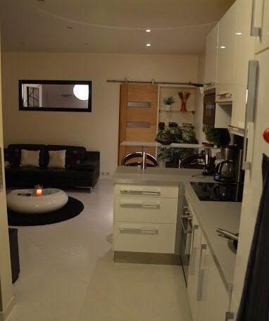 Location particulier, appartement, de 40m² à Montreuil