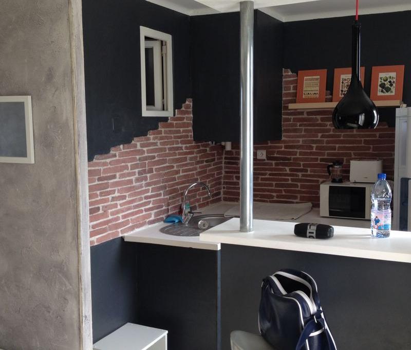 Entre particulier à Courthézon, appartement, de 48m² à Courthézon