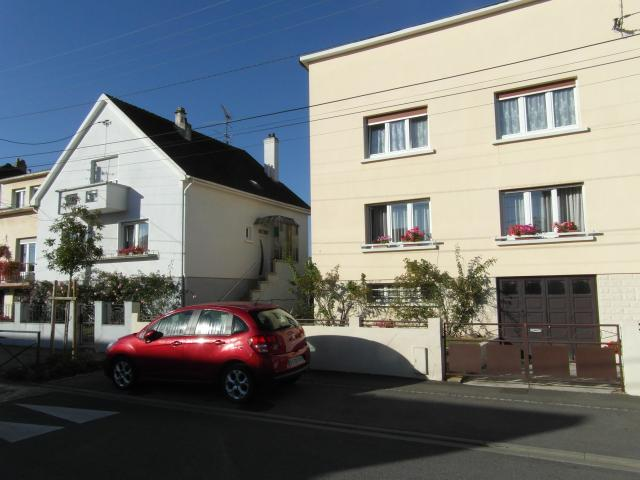 Location appartement T3 Terville - Photo 1