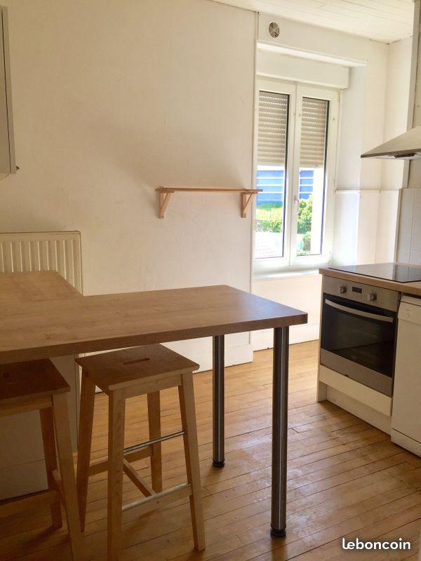 Location particulier Belfort, appartement, de 65m²