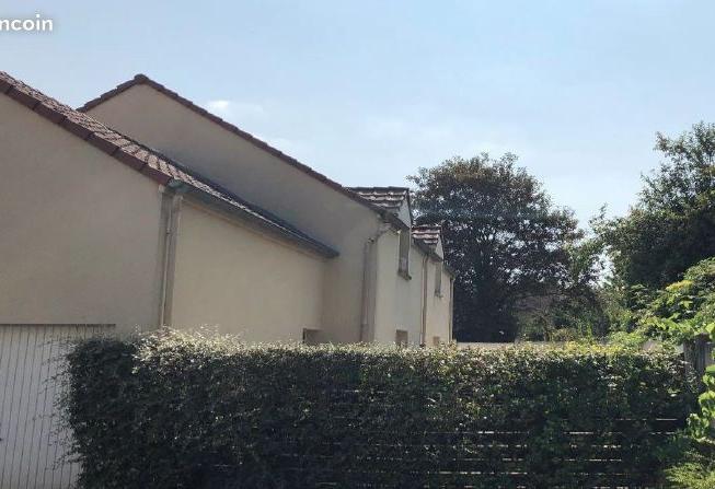 Location particulier à particulier, maison, de 87m² à Châlons-en-Champagne