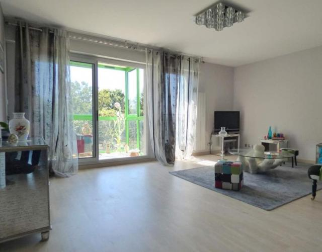 Location appartement T4 Rennes - Photo 2