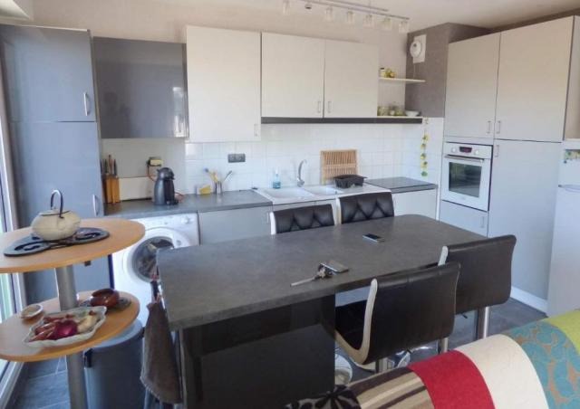 Location appartement T4 Rennes - Photo 4