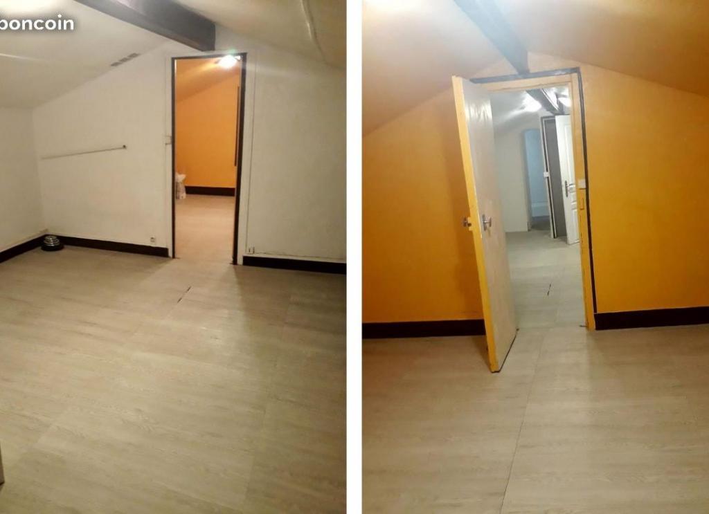 Location appartement par particulier, appartement, de 33m² à Argenteuil