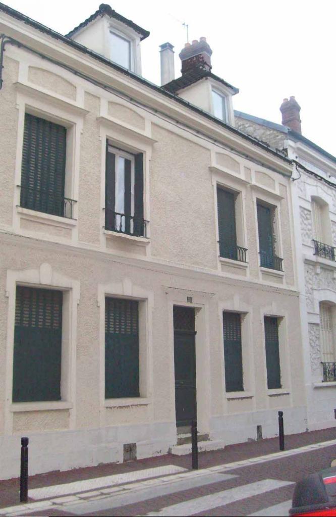 Location appartement entre particulier Saint-Germain-Laval, appartement de 46m²