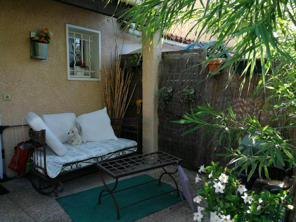 Appartement particulier à Aix-en-Provence, %type de 12m²