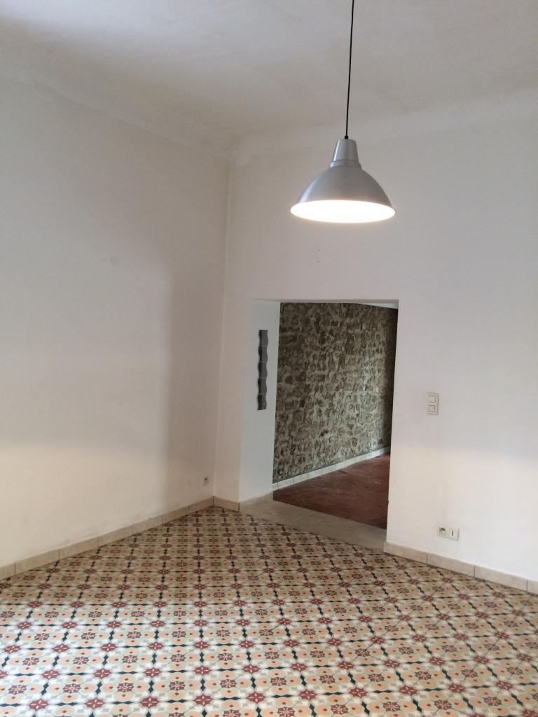 Location particulier à particulier, appartement, de 55m² à Mazan