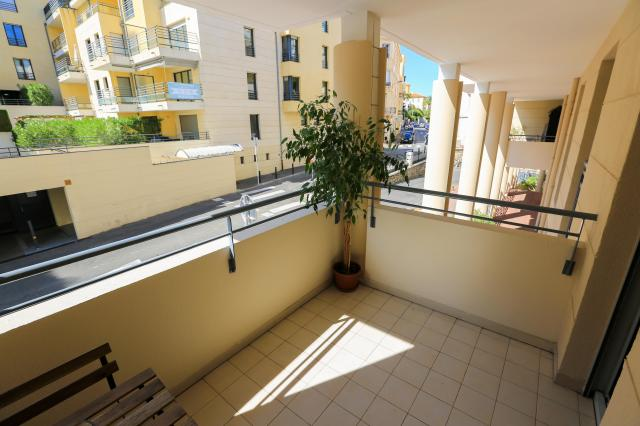Location appartement T2 Cannes - Photo 1