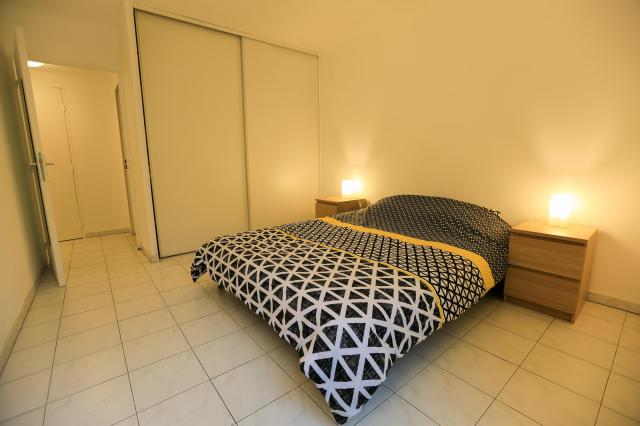 Location appartement T2 Cannes - Photo 3