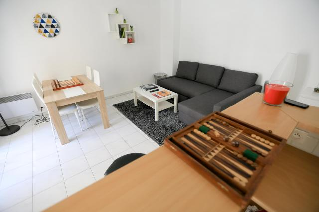 Location appartement T2 Cannes - Photo 4