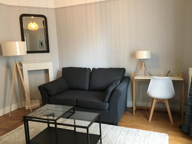 Location appartement T2 Courbevoie - Photo 2