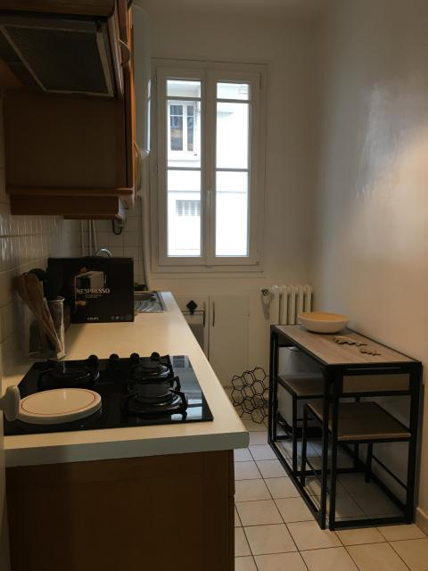 Location appartement T2 Courbevoie - Photo 4