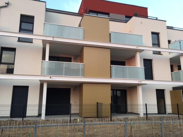 De particulier à particulier , appartement, de 49m² à Bernolsheim
