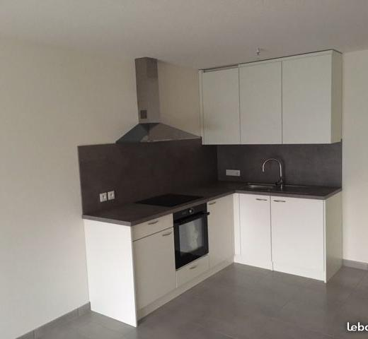 Location appartement T2 Brumath - Photo 2