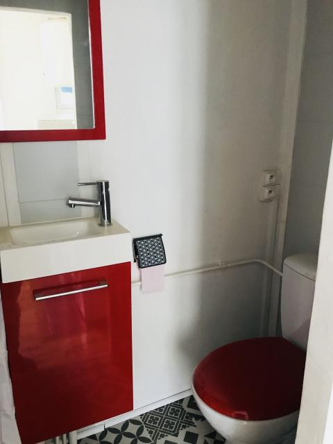 Location appartement T1 St Etienne - Photo 4