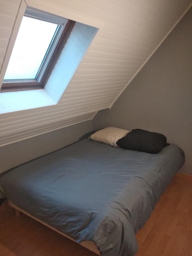 1 chambre disponible en colocation sur Samoreau