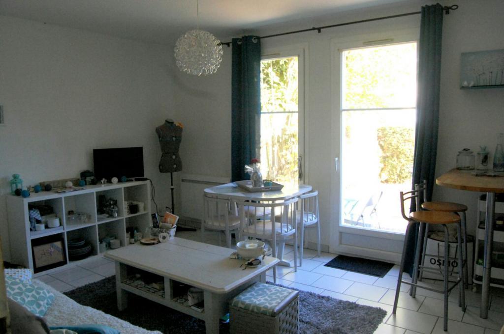 Location appartement par particulier, appartement, de 40m² à Tours