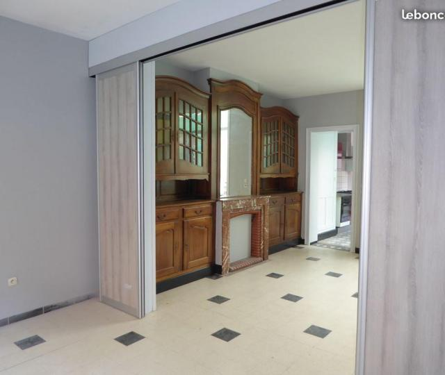 Location Appartement Bailleul