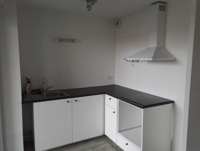 Location appartement T2 Lomme - Photo 2