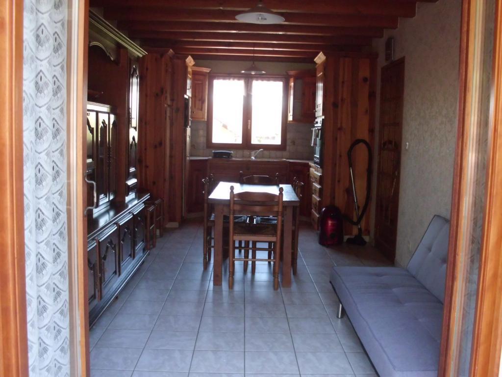 Appartement particulier à Duingt, %type de 45m²