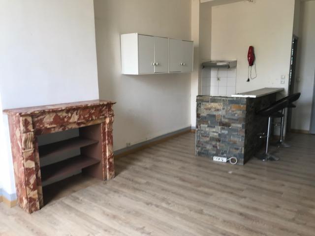 Location immobilière par particulier, Marseille 16, type appartement, 55m²