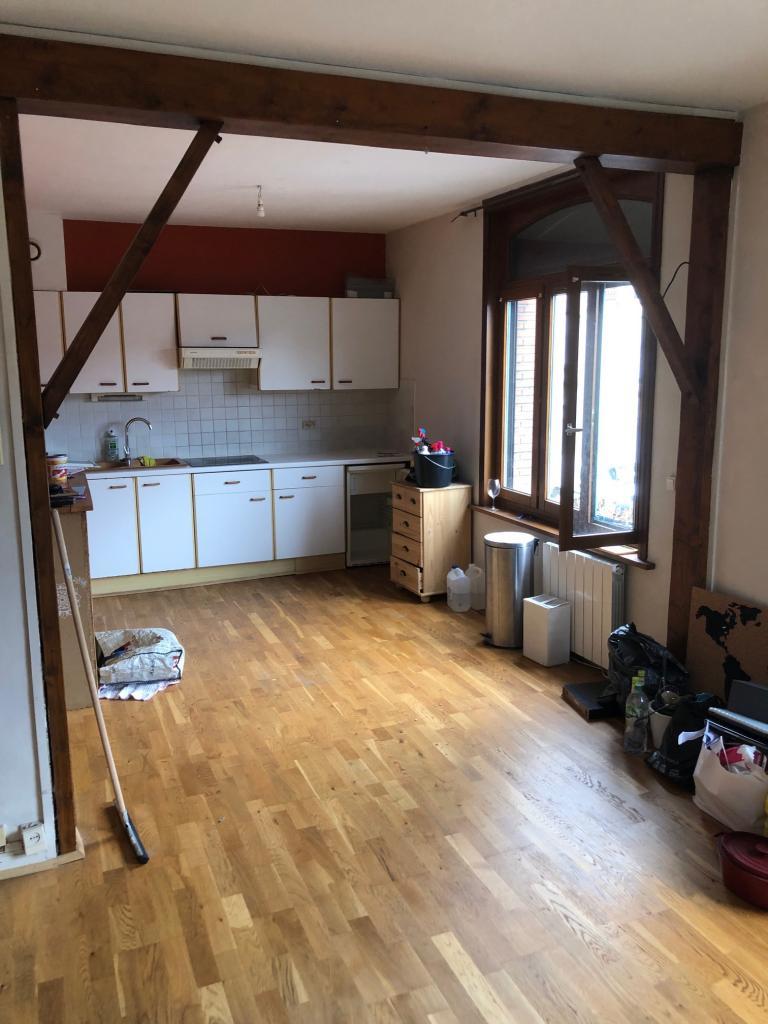 De particulier à particulier, appartement, de 74m² à Armentières