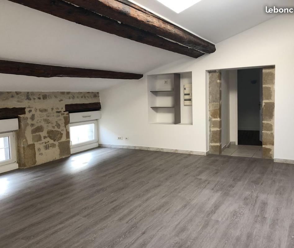 Location particulier à particulier, appartement à Bourg-lès-Valence, 76m²