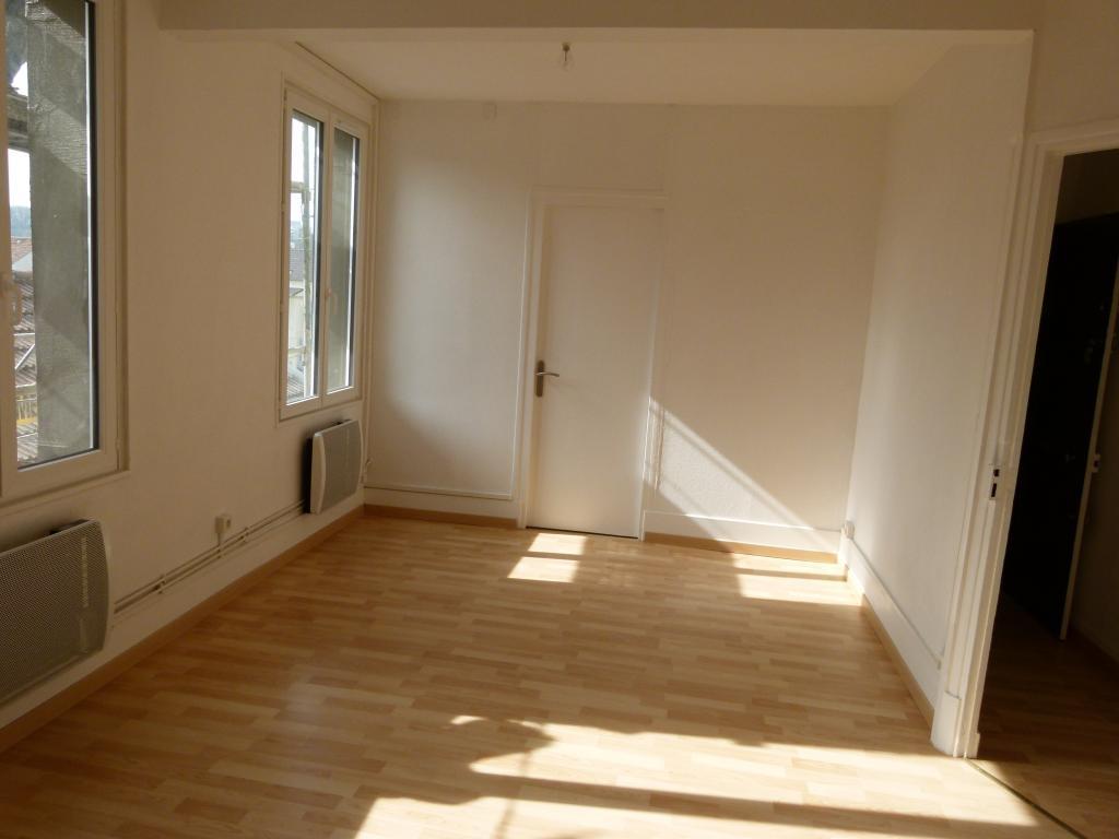 Particulier location, appartement, de 22m² à Nanteuil-lès-Meaux