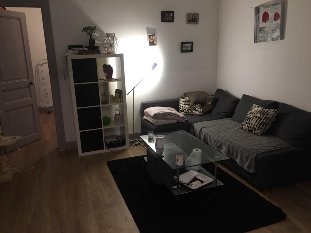 Location particulier à particulier, appartement, de 38m² à Belfort