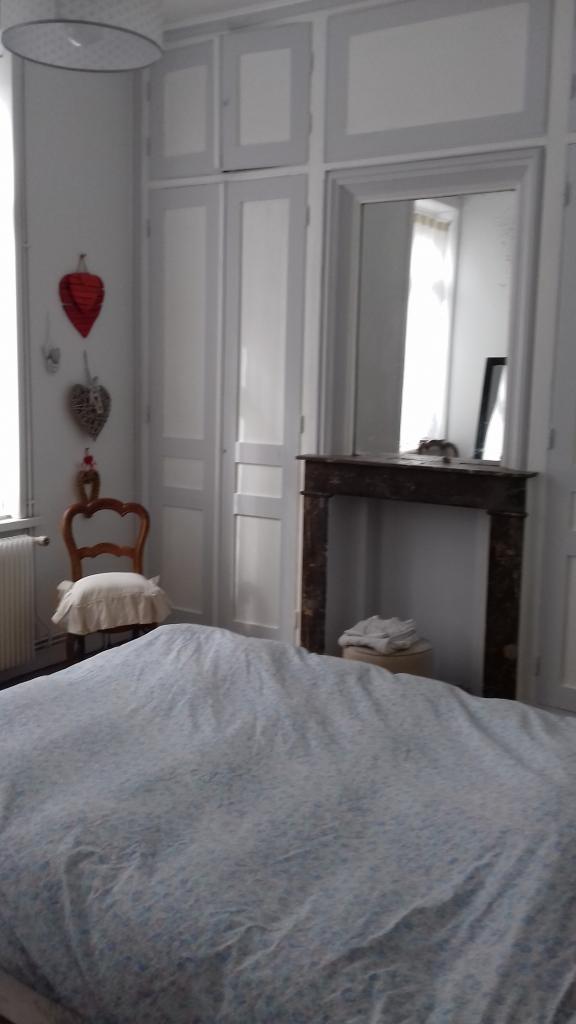 Location immobilière par particulier, Tourcoing, type chambre, 18m²