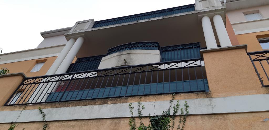 Location immobilière par particulier, Grasse, type studio, 25m²