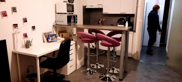 location appartement nancy de particulier particulier. Black Bedroom Furniture Sets. Home Design Ideas