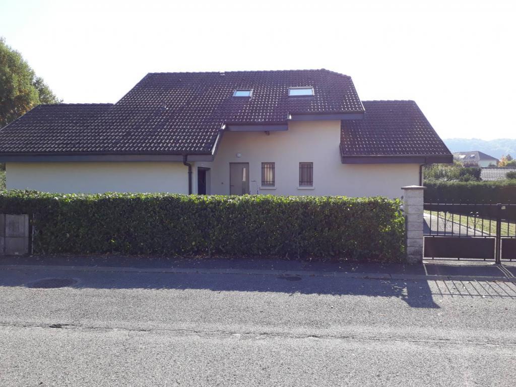 4 chambres disponibles en colocation sur Epagny
