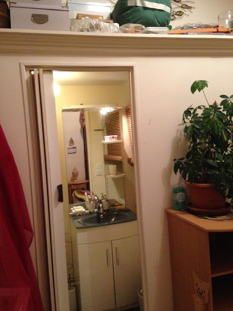 Location de particulier à particulier, chambre, de 20m² à Comprégnac