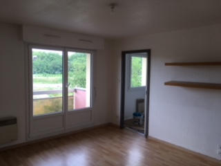 Location appartement T2 Illkirch Graffenstaden - Photo 2